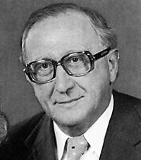 Walter Pfisterer